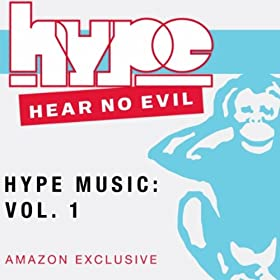 Hype Music: Vol. 1