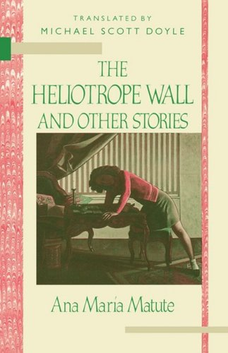 The Heliotrope Wall and Other Stories (Gender & Culture)