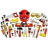Mickey's Mousekadoer Tool Set