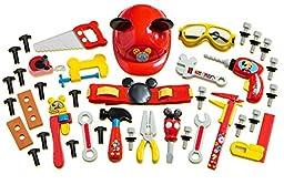 Mickey\'s Mousekadoer Tool Set