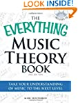 The Everything Music Theory Book with...