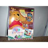 Mattel Disney Winnie The Pooh My Interactive Pooh (1998)