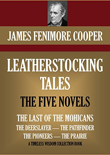 an analysis of the plot and characters in the last of the mohicans by james fenimore cooper The last of the mohicans james fenimore  cooper's characters embody some of the broad  analysis: chapters vii–xi cooper is not interested in.
