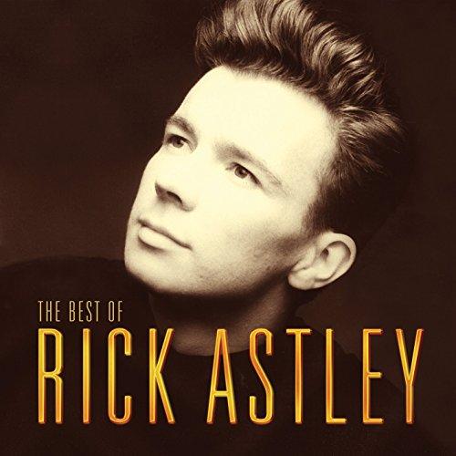 Rick Astley - Best Of Rick Astley - Zortam Music