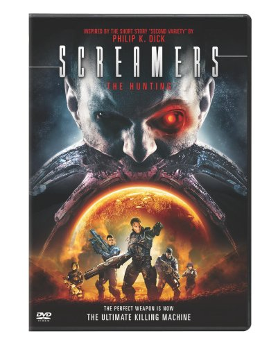 Screamers: The Hunting / ������� 2: ����� (2009)