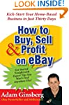 How To Buy Sell And Profit On Ebay: K...