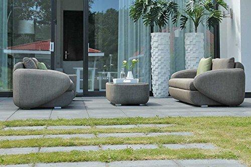 """Loungeset """"Apero"""" 5-teilig Gartenmöbel Gartenset günstig online kaufen"""