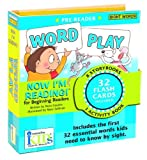 img - for Nir! Word Play: Sight Words (Now I'm Reading!) book / textbook / text book