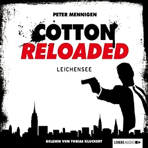 Leichensee (Cotton Reloaded 6) Hörbuch
