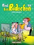 Les Bidochon - tome 19 - internautes