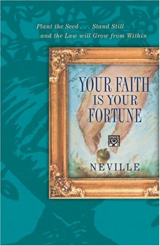 Image for Your Faith Is Your Fortune