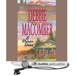 6 Rainier Drive (A Cedar Cove Novel)