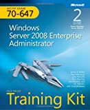 img - for MCITP Self-Paced Training Kit (Exam 70-647): Windows Server 2008 Enterprise Administrator book / textbook / text book
