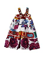Desigual Vestido Phuket (Multicolor)