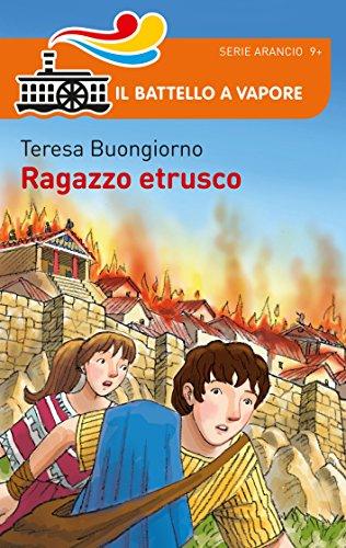 Ragazzo etrusco PDF
