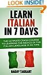 Italian: Learn Italian In 7 DAYS! - T...