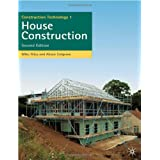 Construction Technology 1: House Construction (Building and Surveying Series)by Mike Riley