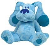 Ty Beanie Buddy Blues Clues 17