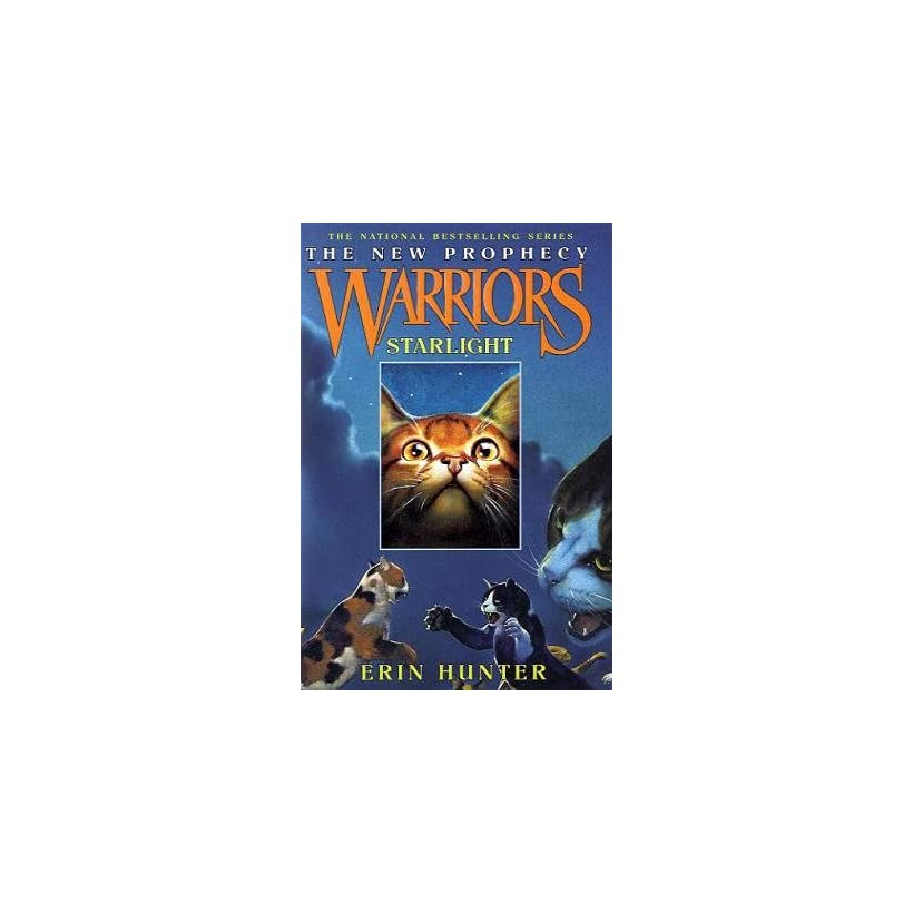 Warriors The New Prophecy Book 5