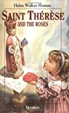 Saint Therese and the Roses (Vision Books Series)