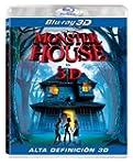 Monster House (BD 3D) [Blu-ray]