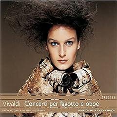 Concerti Per Fagotto Oboe E Archi 1