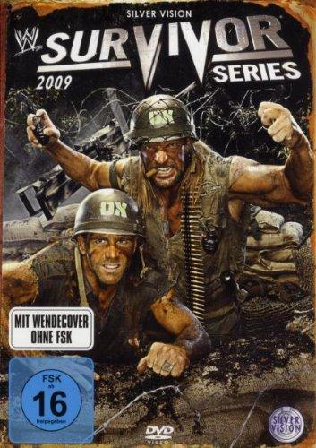 WWE - Survivor Series 2009