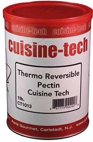 Pectin - Fruit Stabilizer for Pate de Fruits - 1 can - 1 lb (Pate De Fruit compare prices)