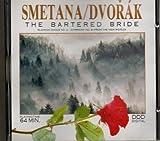 Dir.: Alfred Scholz u.a. London Symphon Smetana/Dvorak The Bartered Bride