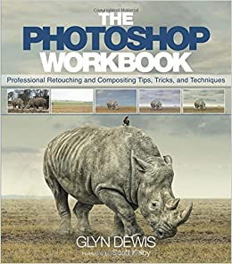 Image result for the photoshop workbook