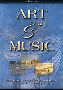 Art and Music Volume 1