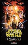 Star Wars, �pisode I : La Menace fant�me (BD) par Lucas