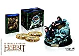 Image de Le Hobbit : La désolation de Smaug [Version longue + Statue collector - Blu-ray 3D + Blu-ray + DVD
