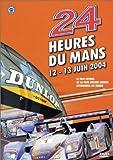 echange, troc 24 heures du Mans : 12-13 juin 2004