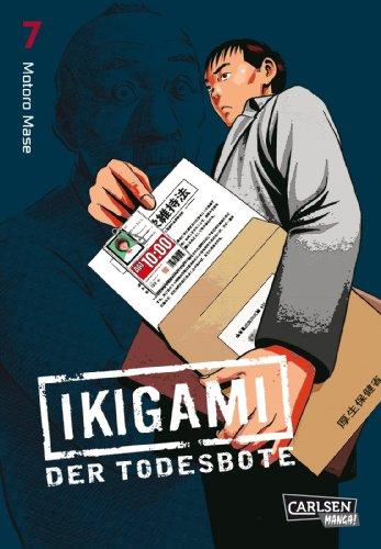 Ikigami, Band 7