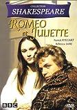 echange, troc Collection Shakespeare : Roméo et Juliette [Théâtre]