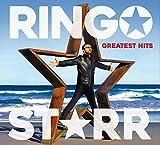 RINGO STARR Greatest Hits 2CD set in Digipak