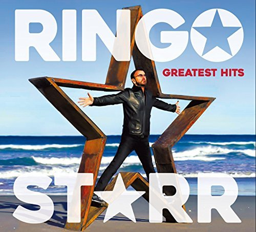 Ringo Starr - Ringo Starr Greatest Hits 2cd Set In Digipak - Zortam Music