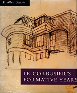 La Chaux-de-Fonds: H. Allen Brooks: 9780226075792: Amazon.com: Books