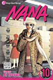 Nana, Vol. 10 (v. 10) (1421517469) by Ai Yazawa