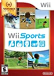 Nintendo Selects: Wii Sports - Standa...