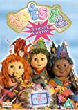 Tots TV: Birthday Surprise [DVD]