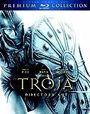 echange, troc BD * Troja [Blu-ray] [Import allemand]