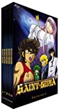 echange, troc Saint Seiya 2: Collection [Import USA Zone 1]