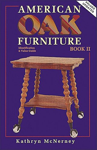 American Oak Furniture
