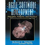 Agile Software Development, Principles, Patterns, and Practicesby Robert C. Martin