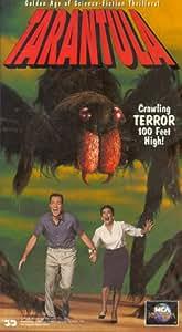 Tarantula (1955) [VHS]