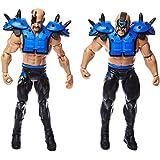 WWE Battle Pack Series #34: Animal vs. Hawk Action Figure (2-Pack)