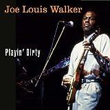echange, troc Joe Louis Walker, Jimmy Oz - Playin' Dirty