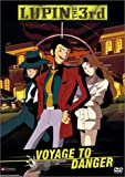 echange, troc Lupin the 3rd: Voyage to Danger [Import USA Zone 1]